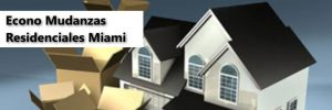 mudanzas residenciales miami