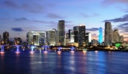 Mudandose a Miami